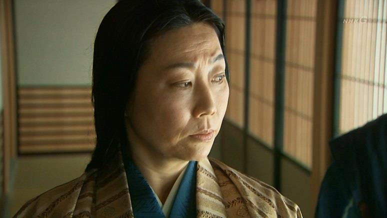 「あのお方は、悲しむのをやめたのです」大蔵卿局 真田丸