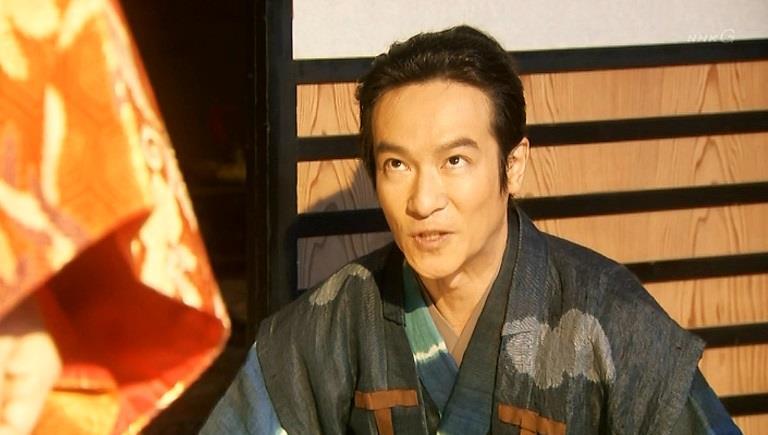 「徳川に真田攻めのお許しを出されたのは、真でございますか!!」真田信繁 真田丸