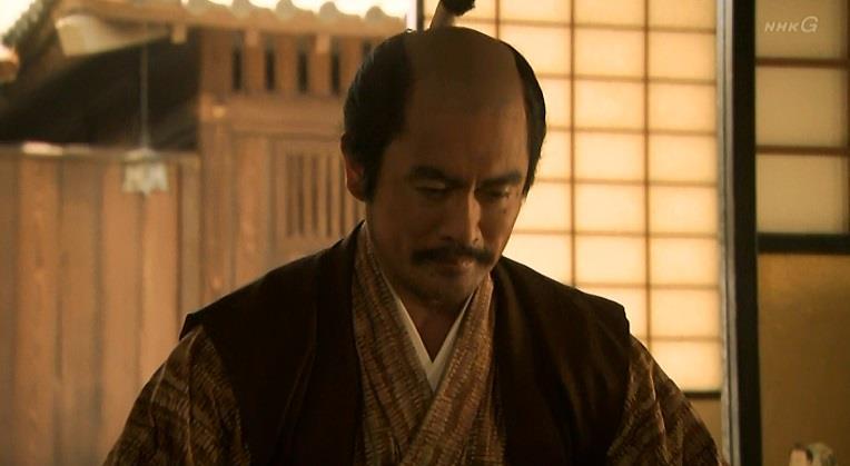 「必ず真田を成敗いたします」徳川家康 真田丸