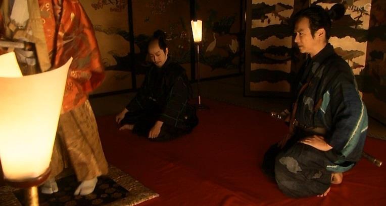 「殿下は徳川に対し、真田討伐を認めたのち、すぐに一時取りやめの命を出される」石田三成 真田丸