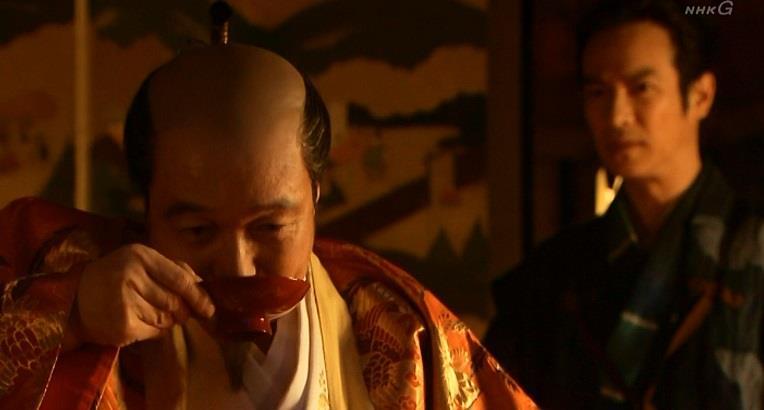 「その上で家康がどうでるか、それを見極める」豊臣秀吉 真田丸