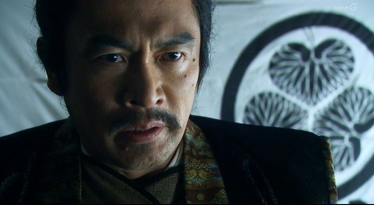 「待てと言われたら、待つしかあるまい・・・」徳川家康 真田丸