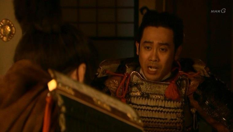 「上洛した方が良いのではないでしょうか」真田信幸 真田丸