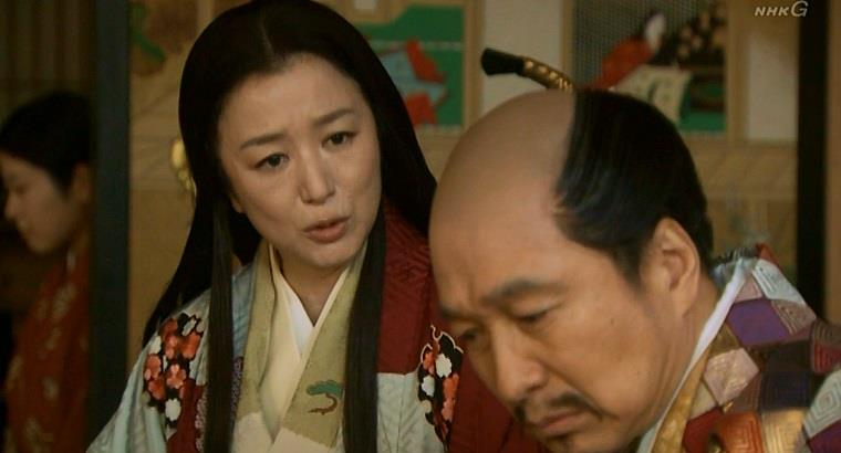 「徳川様を呼び寄せるのが、そこまで大事なことなのですか?」寧 真田丸