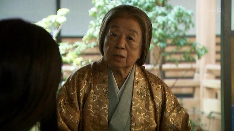 「藤吉郎がそれで助かるなら、私、喜んで行くぜぇもん」なか 真田丸