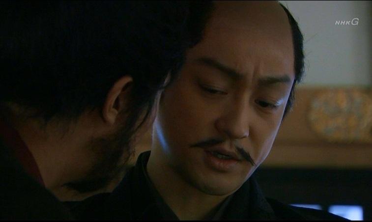 「家康が上洛するということが、どれだけ大事なことか、一晩よく寝て考えろ」石田三成 真田丸