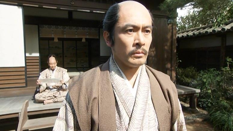 「母親を人質に出すとは・・・」徳川家康 真田丸