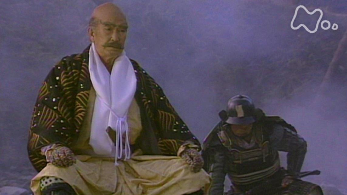 大河ドラマ「信長 KING OF ZIPANGU」の斎藤道三