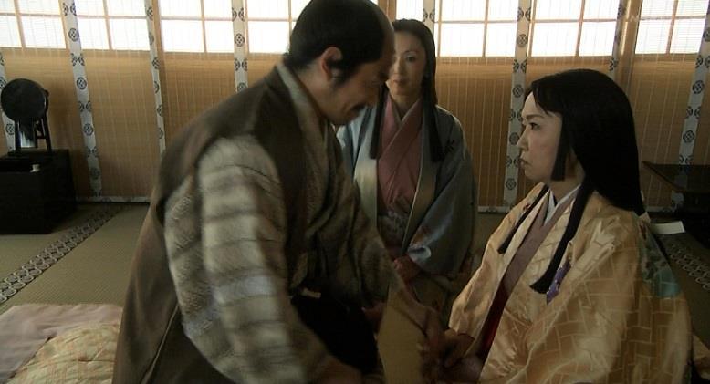 「事情はともあれ、夫婦になったのじゃ」徳川家康と旭姫 真田丸