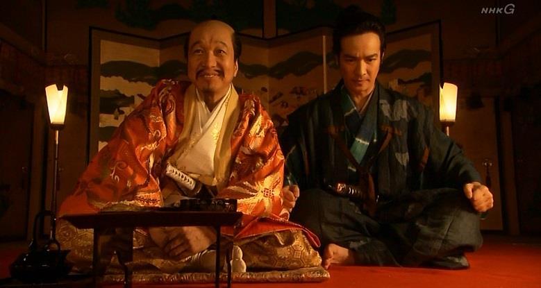 信繁は昌幸とは別に秀吉から2万石程度の領地をもらっていた 真田丸