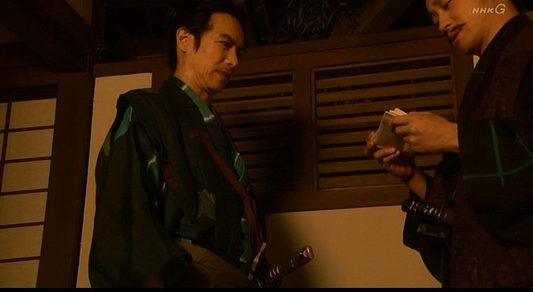 日本で手紙に封をする文化を広めたのは、実は石田三成 真田丸