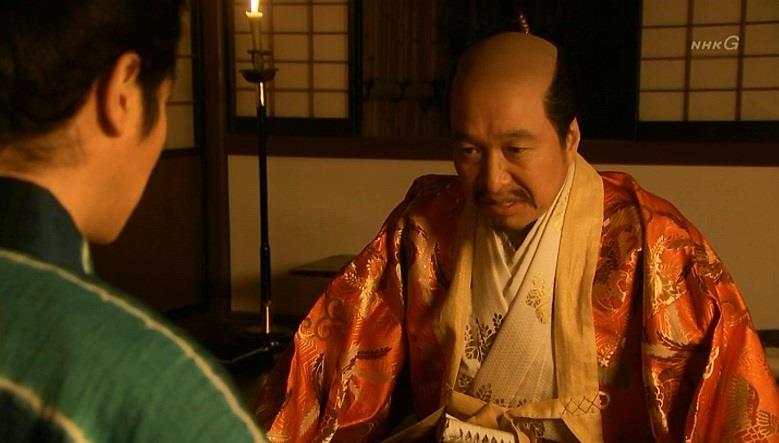「正直ワシは、家康に会うのが恐ろしくて仕方ないんじゃ・・・」豊臣秀吉 真田丸