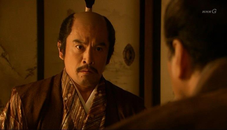 「徳川殿、久しぶりでござるな」豊臣秀吉 真田丸