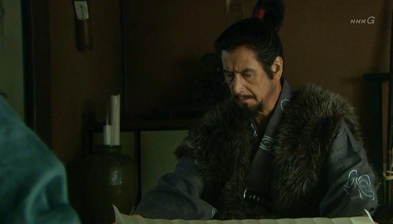 「秀吉は父上を大名に取り立てるとのこと」真田信幸 真田丸