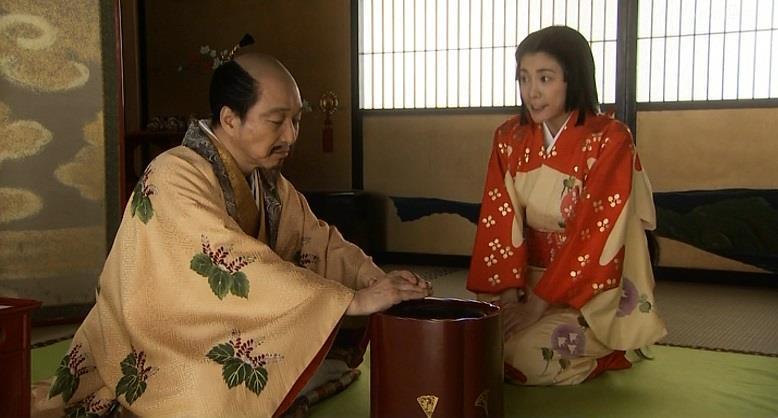 「征夷大将軍より偉いんでしょう?」豊臣秀吉 真田丸