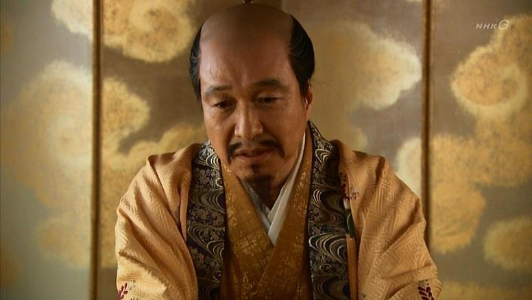 「天下平定がなれば、いずれ天子様にお返しするつもりだ」豊臣秀吉 真田丸