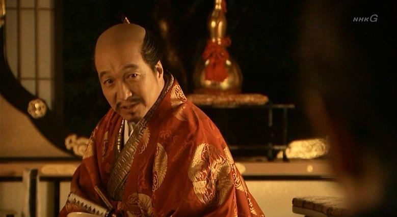 「ワシを恫喝するか・・・」豊臣秀吉 真田丸