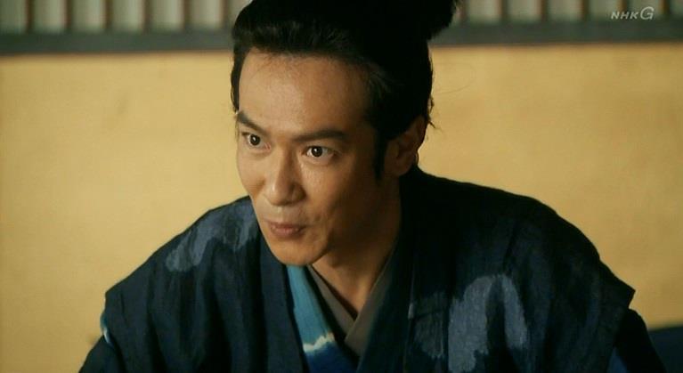 「真田に徳川の家来になれと仰せられますか?」真田信繁 真田丸