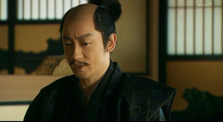 「家来ではない。寄騎だ。力を貸すのだ」石田三成 真田丸