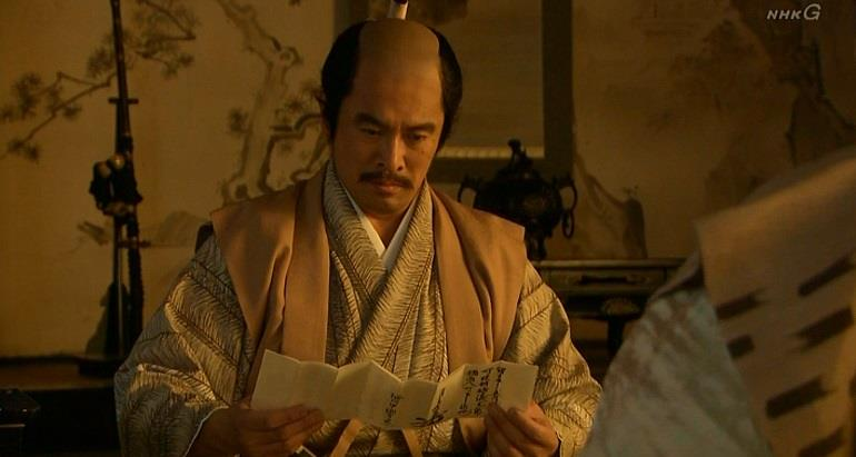 「関白殿も味なことをしてくれるのぅ」徳川家康 真田丸