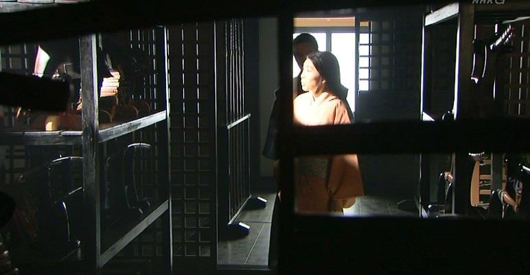 「あの子にとって、母親も父親もあなたに殺されたようなも のでございます」寧 真田丸