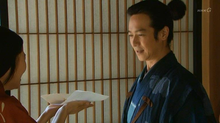 「源次郎様にも差し上げようと思って・・・」きり 真田丸