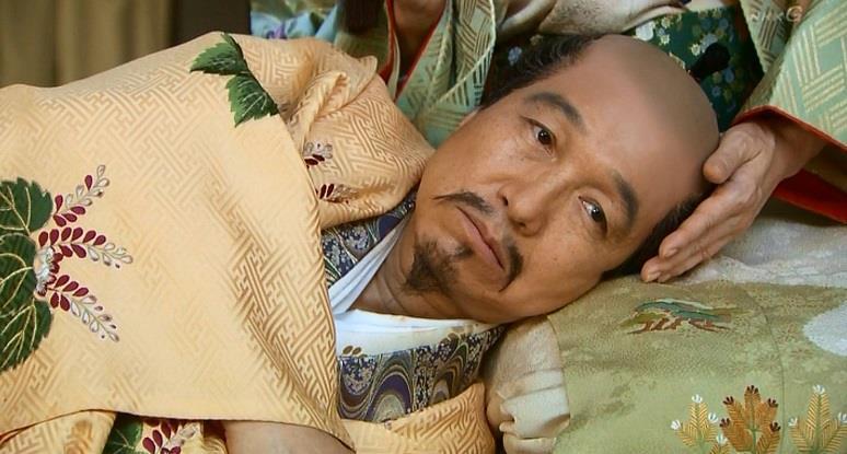 「茶々に惚れてしもた」豊臣秀吉 真田丸