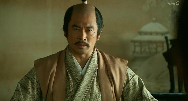 「あくまでも徳川と真田の縁組ということにしたいのじゃ・・・」徳川家康 真田丸