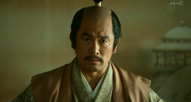 「これほどの良縁、まさかそれしきの理由で断るとは言わせぬぞ」徳川家康 真田丸