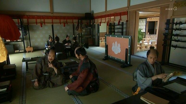 「侍女のなりをしていたが・・・」平野長泰 真田丸