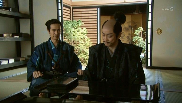 「殿下の周りで、これ以上不可思議な死を迎えるようなことがあってはならないからだ」石田三成 真田丸