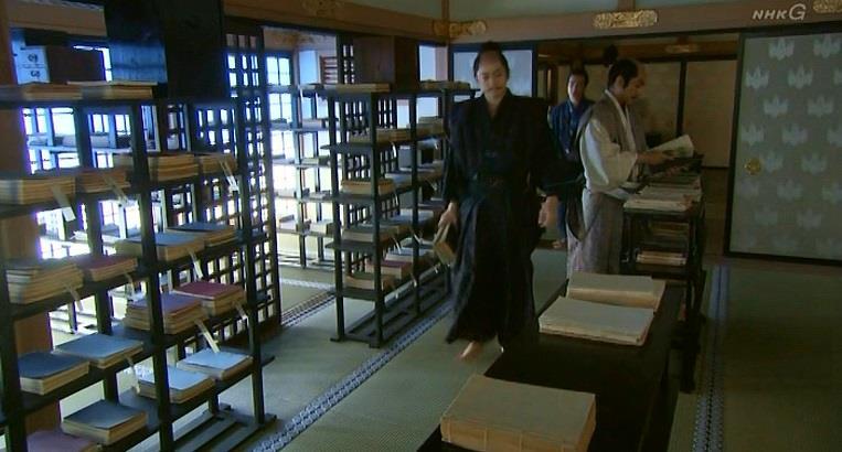 「加藤清正には九州に行ってもらう。九州征伐も大詰め。清正には明日より、兵糧の調達や宿所の手配で忙しくさせる。そなたのことになど関わっている暇はなくなる」石田三成 真田丸