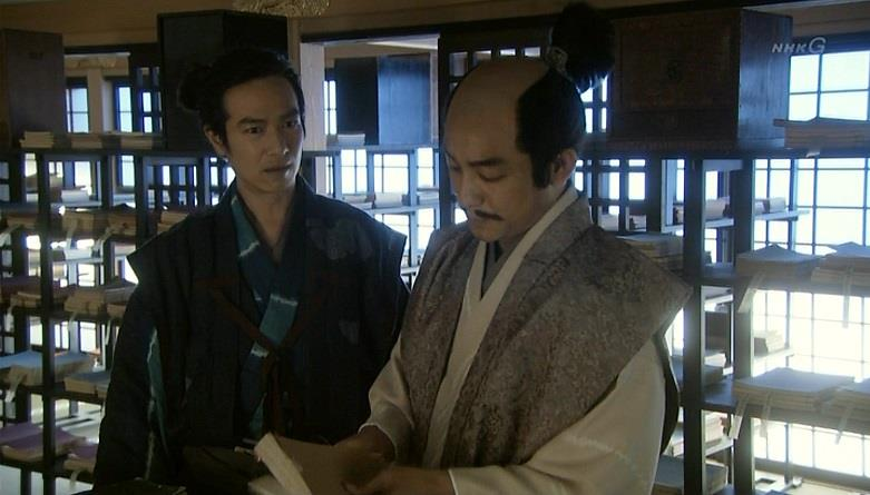 「殿下は、いずれ来るであろうその時のために、加藤殿に九州を見せておくのだと・・・」大谷吉継 真田丸