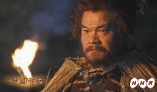 大河ドラマ「江〜姫たちの戦国〜」の柴田勝家
