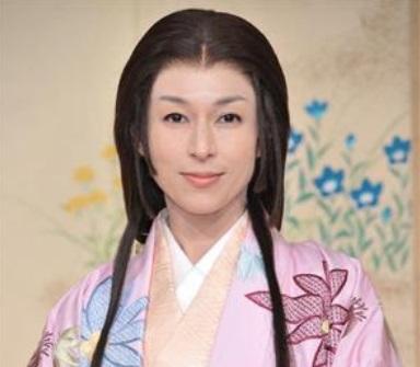 ※大河ドラマ「江ー姫たちの戦国」のお市の方