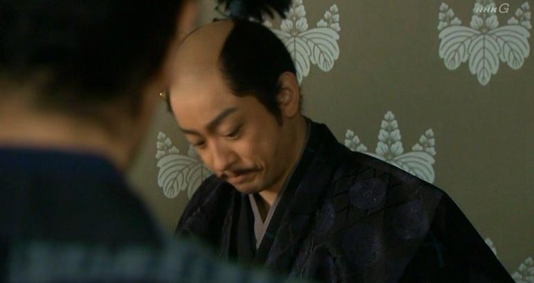 「刀狩りのことは知っておるだろ?」石田三成 真田丸