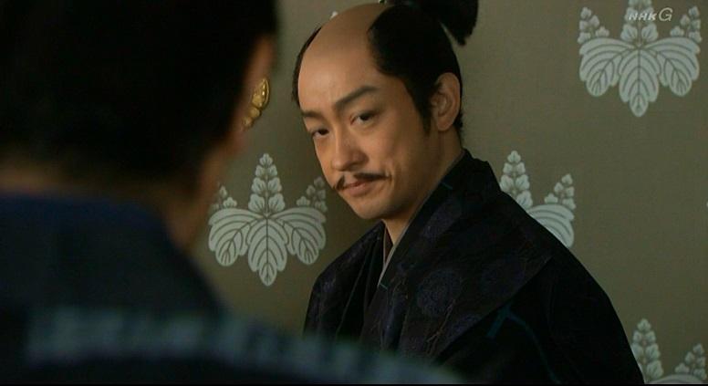 sanadamaru1803.jpg 「集めた刀をどうするのか考えた。溶かして釘を作る」石田三成 真田丸