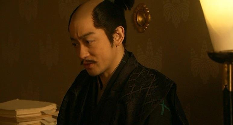 「坊主だったのに、字が書けんのか」石田三成 真田丸