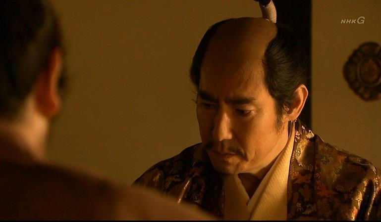 「今、戦を起こしても勝ち目は無いからでござる」徳川家康 真田丸