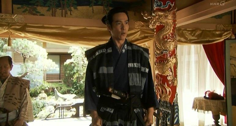 「天正8年、城は武田の手に渡っております」真田信繁 真田丸
