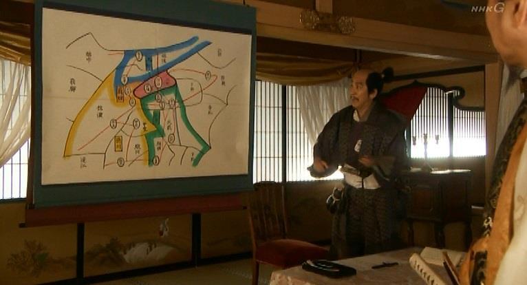 片桐且元が「皆が沼田城にこだわる理由」を解説 真田丸