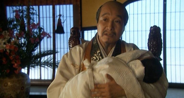 「これではっきりしたではないか、後は徳川が北条と真田に交わした約束、どちらがまだ効いておるか、それを吟味すればいいわけだ」豊臣秀吉 真田丸