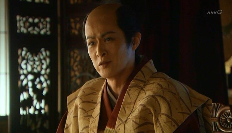 「譲り渡すにせよ、奪い取るにせよ、それは沼田城を真田の城であることを暗に認めていることはならないか?」豊臣秀次 真田丸