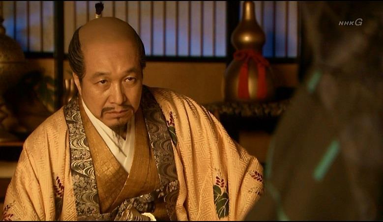 「良いか佐吉、今回の北条攻め、陣立てはお前に任せる」豊臣秀吉 真田丸