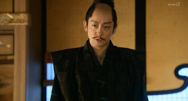 「こたびの戦では、軍勢を大きく二手に分ける策で参りまする」石田三成 真田丸