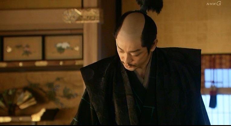 「一方、上杉殿は前田利家殿と東山道で合流・・・」石田三成 真田丸