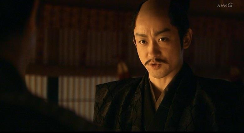 「私は徳川家康をまだ信じてはおらぬ」石田三成 真田丸