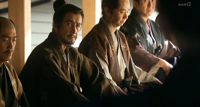 「真田殿でござるが、こたびは上杉殿の東山道軍に加わっていただきます」石田三成 真田丸