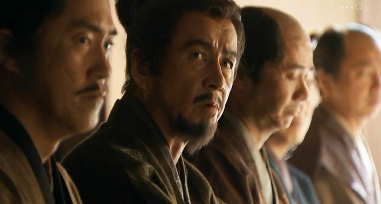 「なんと!!」徳川家康 真田丸