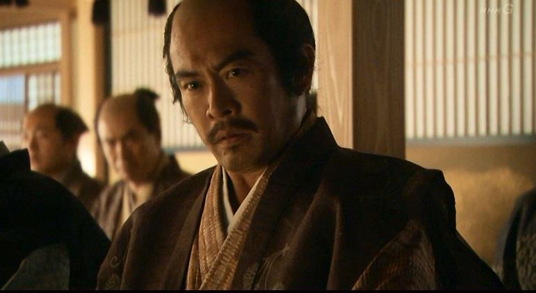 「お待ちあれ!!真田は徳川の与力でござる」徳川家康 真田丸